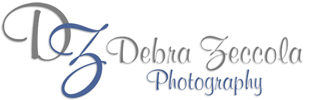 Debra Zeccola Photography logo